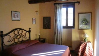 Appartamento 2 spaziosa camera matrimoniale