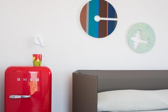 Relais appartamento vacanza con frigobar Lipari
