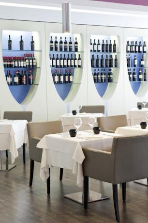 Cantina vini dell'Umbria