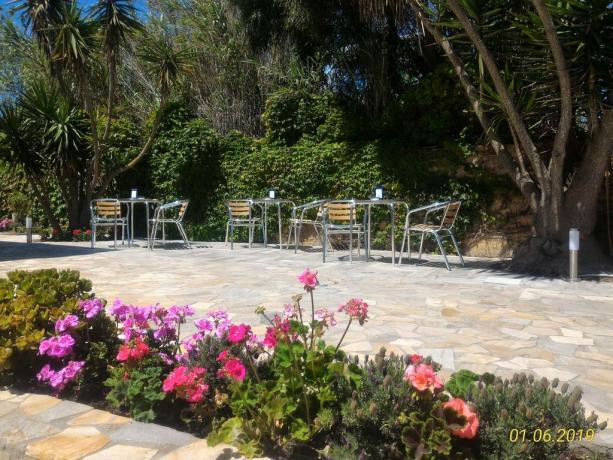 Hotel vicino Spiagge Sardegna