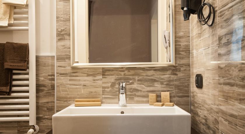 Suite con bagno privato sull'Amiata