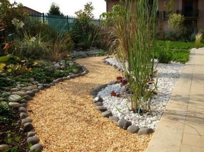 Progettazione giardini e terrazzi umbria e italia for Giardini arredo esterno