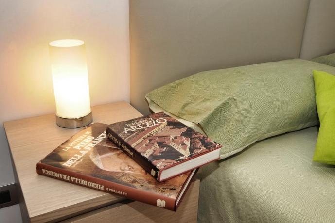 Libri informativi su Arezzo