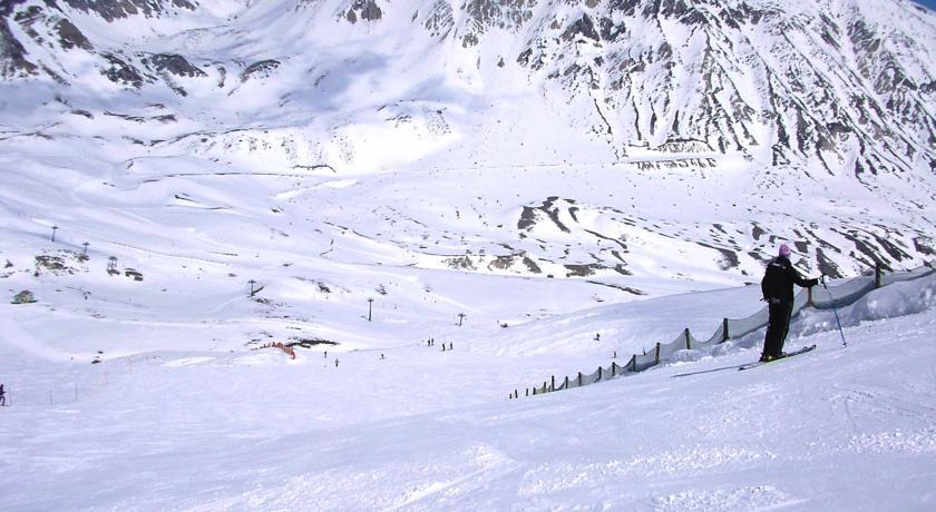 Piste da sci in Abruzzo