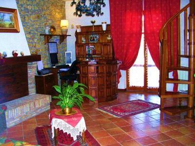 Agriturismo con Camere e Appartamenti Vacanza a Gubbio