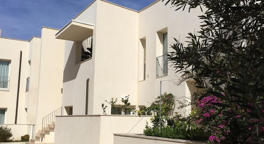 Residence vicino le più belle spiagge di Lampedusa
