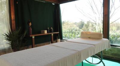 Massaggi in Centro Benessere a Bracciano
