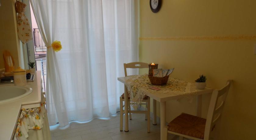 cucina camera Girasole