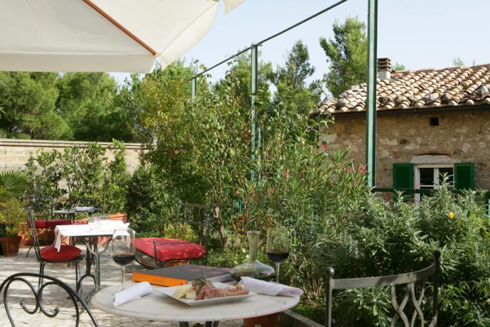 Giardino Terrazza Relax e Cene
