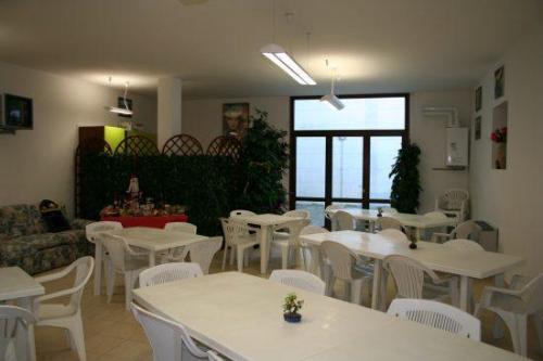 Salone per feste e compleanni