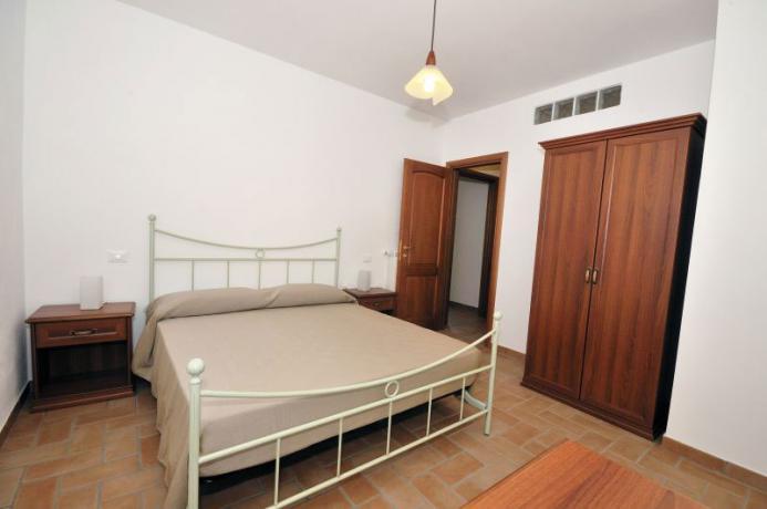 Camera appartamento Montepulciano, agriturismo