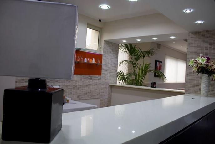 Resort Camere Appartamenti fronte Spiaggia a Catania