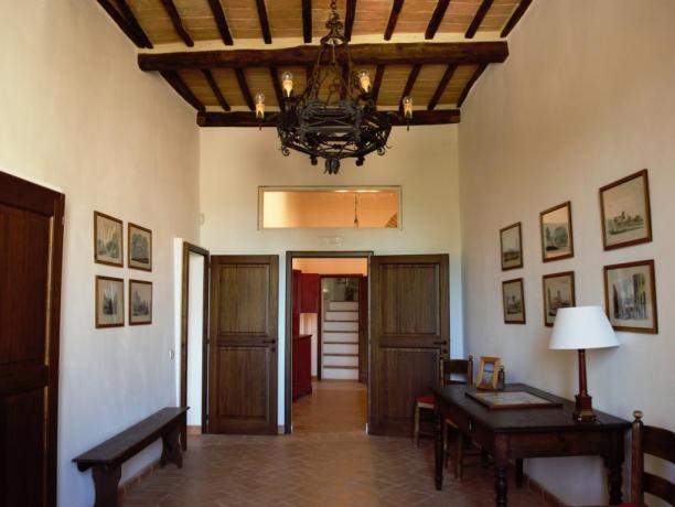 Dependance nel centro del borgo Ceralto