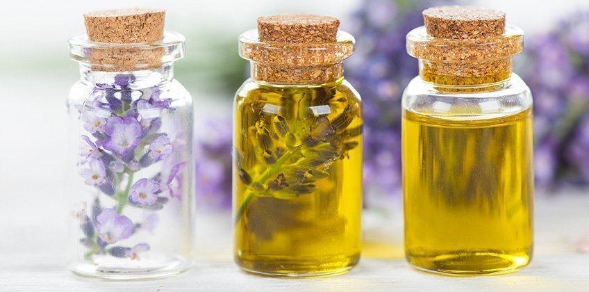 IMPERYA: Linea prodotti olii essenziali alta qualità