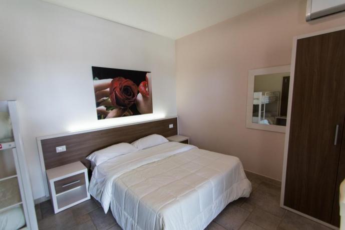 Appartamento con arredi moderni B&B Grotte di Castellana