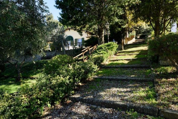 Villa di lusso vicino Lago Trasimeno