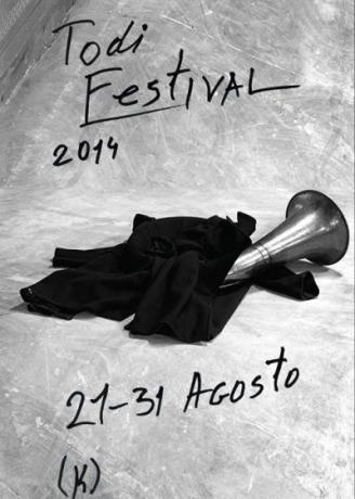 Todi festival 21-31 Agosto in Umbria