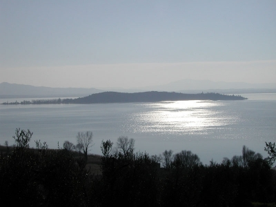 Polvese Isle