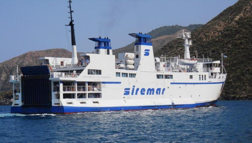 SIREMAR, traghetto per la Sicilia, prezzo-low-cost