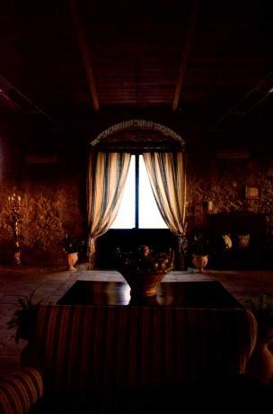 Bed and Breakfast palazzo d'epoca a Gaggi
