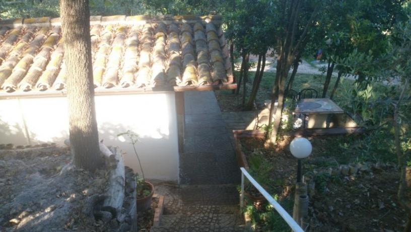 BUBO - Vista esterno