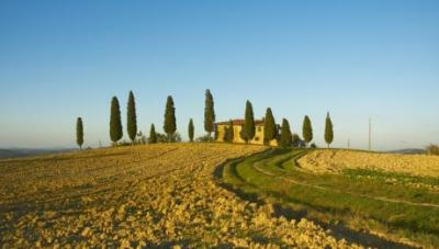 Wellness holiday in Agritourism near Siena, Tuscany