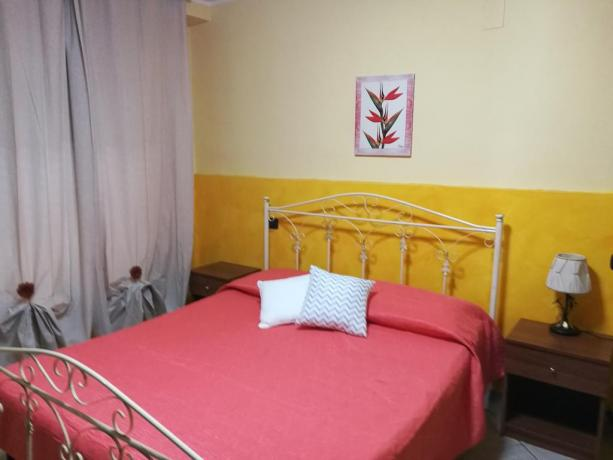 Camera Garden Hotel a Capua