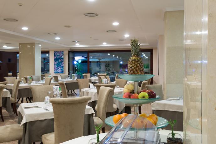 Camere vicino Cosenza, hotel ristorante 4stelle