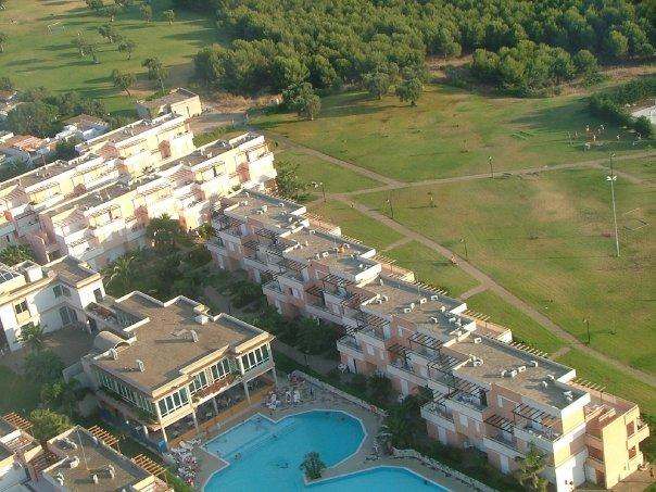 Panoramica Residence Village Salentino Puglia