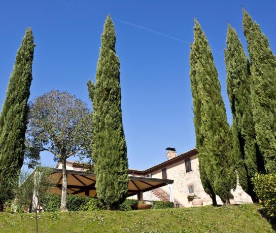 Country House in Umbria vicino SPA esclusiva