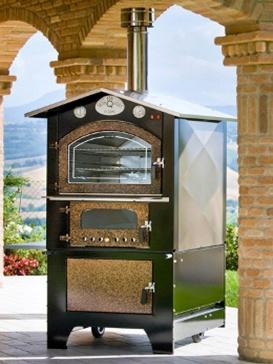 Forni a legna offerte colonna porta lavatrice for Forno a legna portatile prezzi