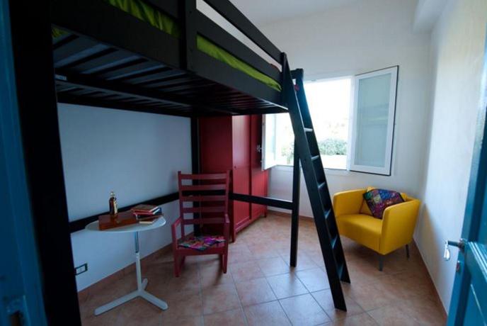 Appartamenti in Villa sulla Spiaggia di Selinunte