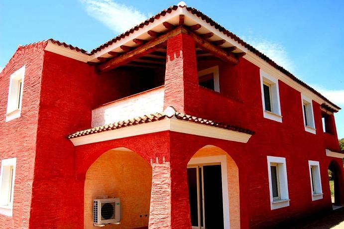 Appartamenti Vacanza per famiglie ad Olbia