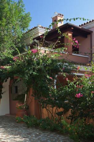 Alloggi Residence in Sardegna a Orosei