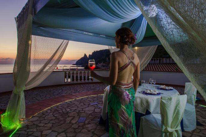 Appartamenti Vacanza a Tropea