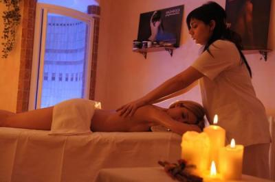 Hotel Val di Sole, trattamenti benessere