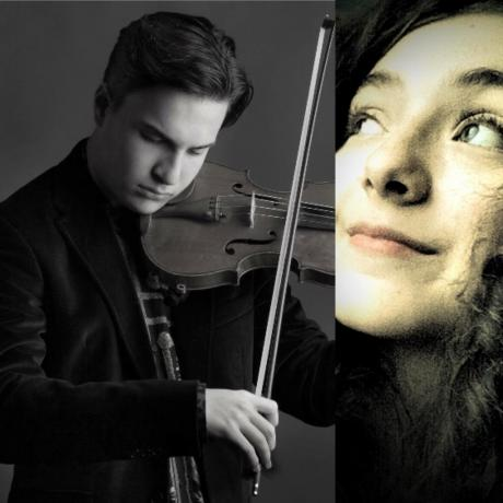 Duo Di Benedetto e V.Kaufman- I Concerti Delle 18