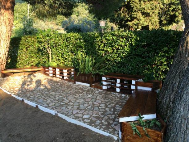 Casa Vacanze per Famiglie e Coppie in Umbria