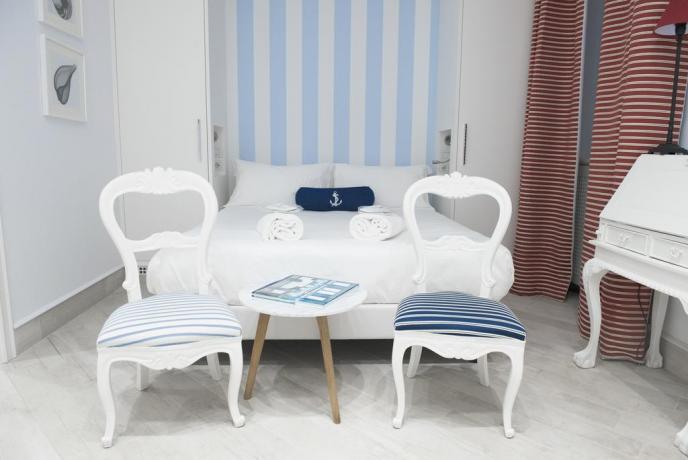 Hotel vicino Albenga con Junior Suite