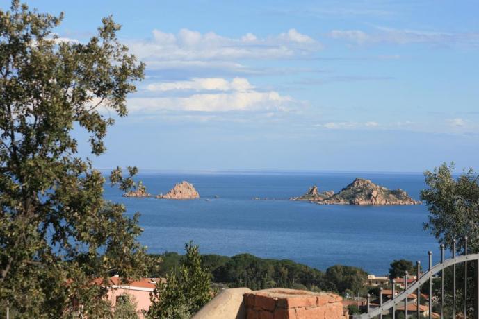 Appartamenti in Sardegna a Tancau