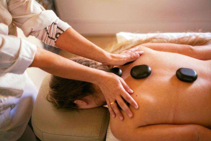 Massaggi e Trattamenti corpo agriturismo Trapani