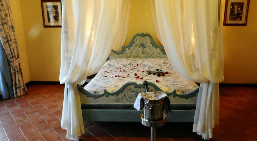 Suite per romantici soggiorni