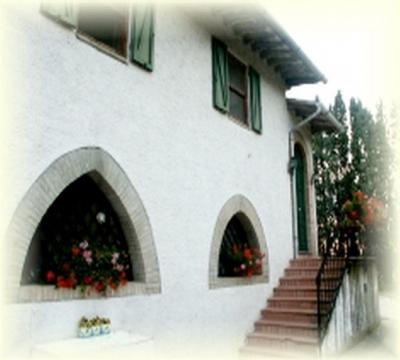 casa sperone esterno