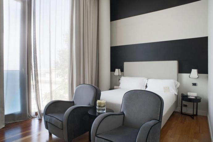 Camere/Suite con Wifi e Parcheggio ad Ancona