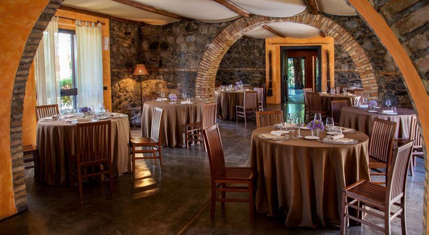 Sala Colazione Continentale Bracciano Romantic Resort