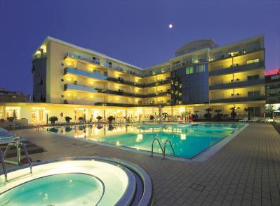 Hotel Resort Valverde