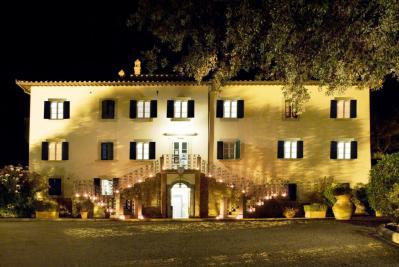 Resort a Cortona con benessere