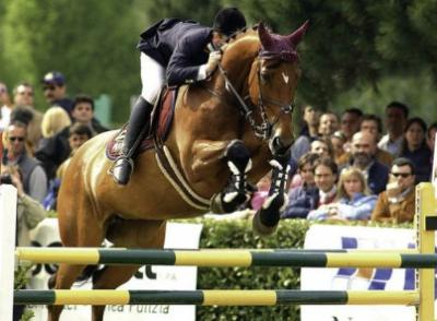 Gare a cavallo in Umbria