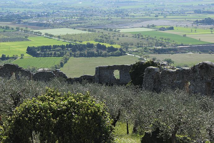 Castello con Vista Panoramica BioRistorante e Suite