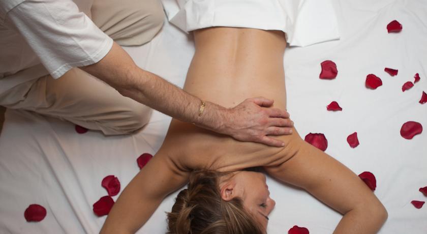 Massaggi per coppia e trattamenti benessere